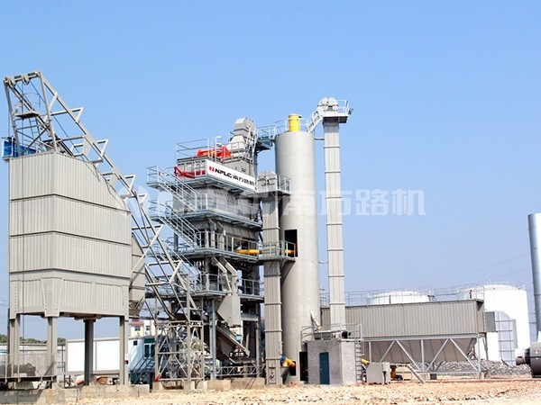 Hot sale asphalt mixing plant price used with good quality