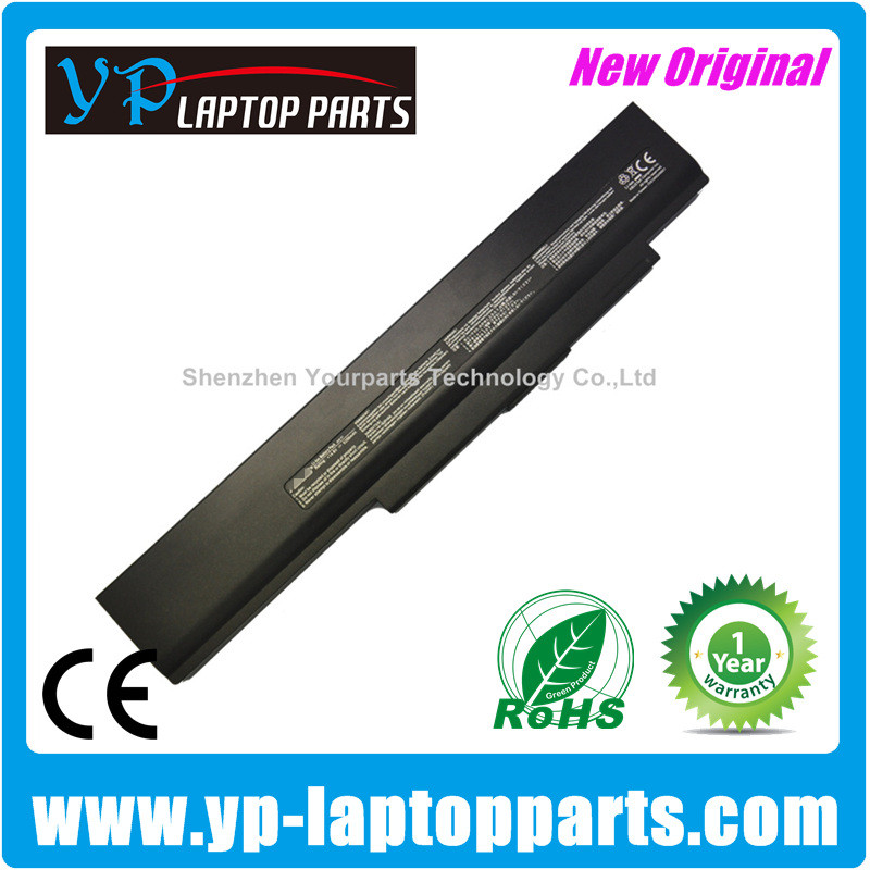 8-cell Generic Original Laptop Battery A42-V1 for Asus VX2 VX2S VX2SE V1 V1J V1Jp V1S V1Sn V1V VX2Sn