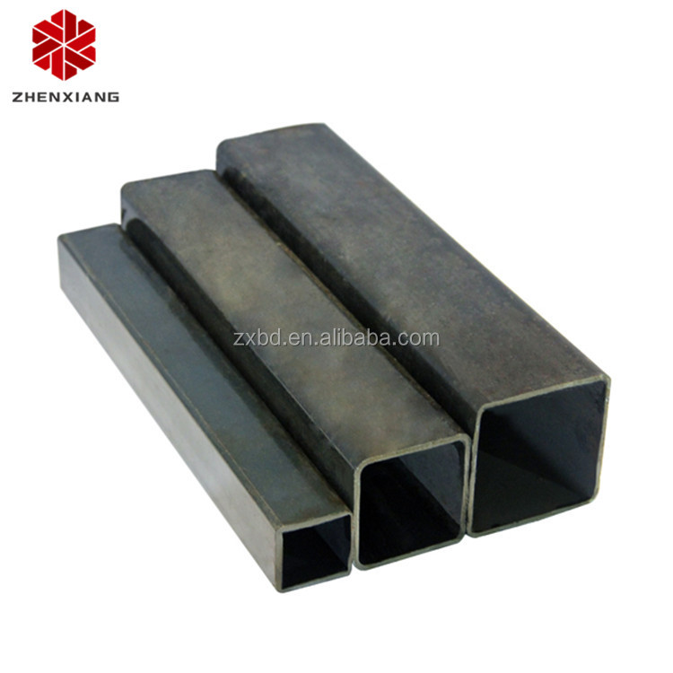 Alibaba website structural steel hot rolled mild square tube made in china