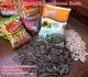 Chinese sunflower seeds 363type