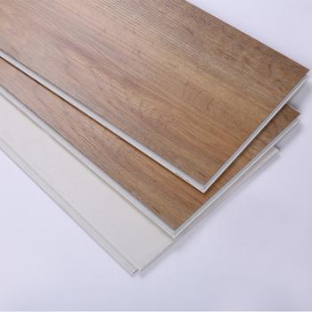 Antique Wood Texture Vinyl Flooring In Stan