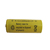 1.2v ni-cd aa 600mAh rechargeable battery for shavers