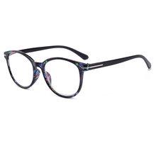 Новинка, очки для чтения, Ретро стиль, круглая оправа, мужские и женские очки, HD линзы из смолы, весенние очки, очки для чтения, диоптрий 1,0-4,0(China)