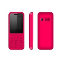 1.8 inch 4 sim low price china mobile phone