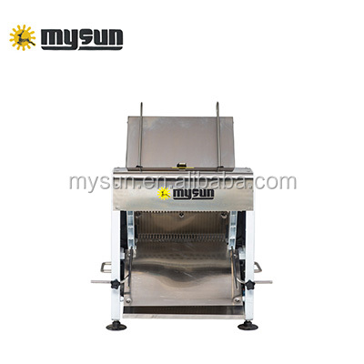 hot selling toast slicer/bread slicer /bread cutting machine