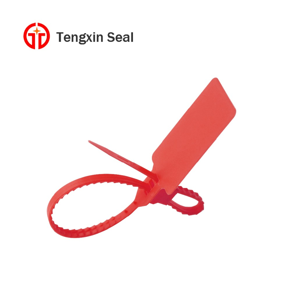 locking mechanisms produced cable tie tag plastic seals with serial number