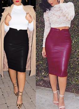 Leather skirt sex pics