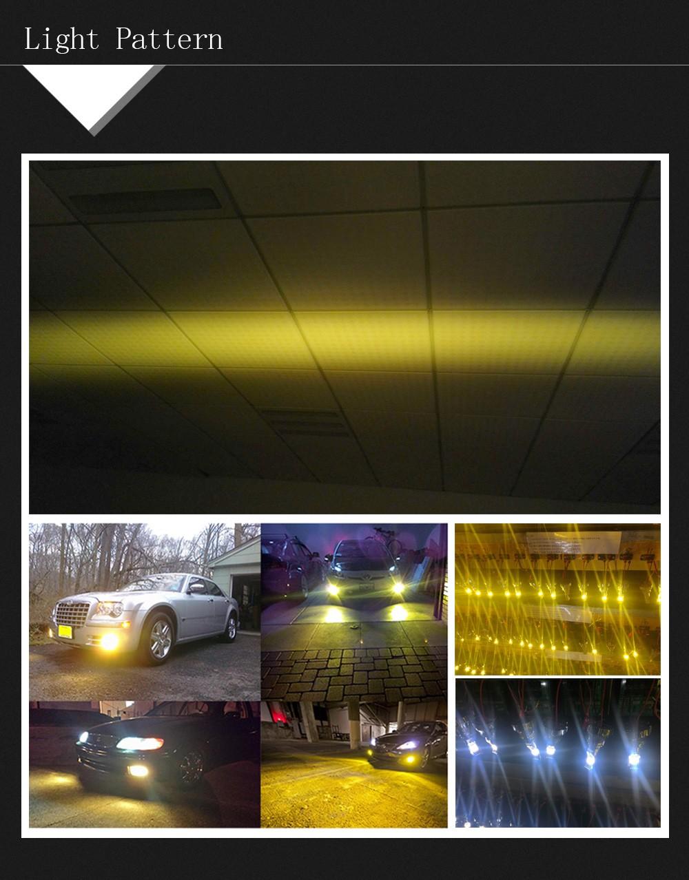 Wholesale Auto parts H8 H11 9005 9006 super bright led headlight ...