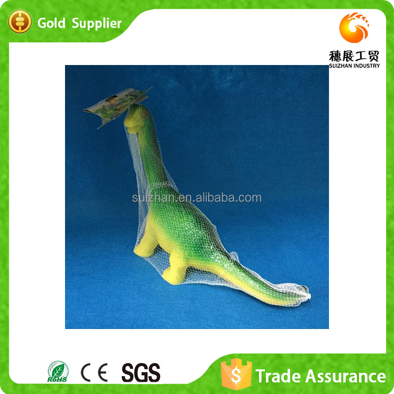 Yiwu China Market Make Your Own Design Kids Toy Plastic Toys Jumbo Jungle Animals
