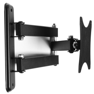 Full Motion LCD TV Wall Mount Stand Bracket Articulating 32 inch LED Flat Screen for Hisense