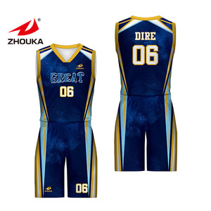 102a2115e Wholesale Basketball Uniforms Hot Sell High Quality Custom Sublimation  Printing Basketball Outfits Nice Design Basketball Jersey