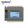 true color 100% original analog plc hmi all in one for industrial control