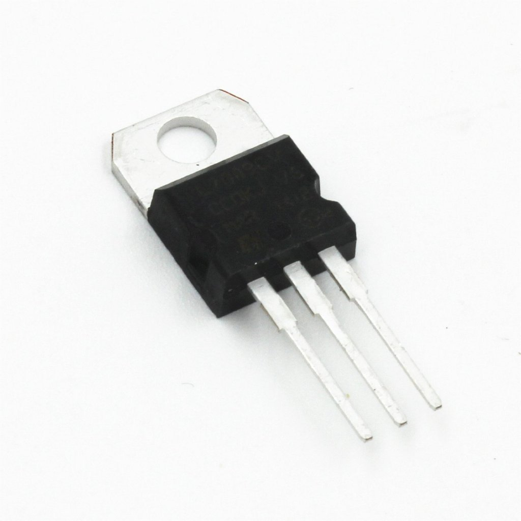Lm317 Adjustable Voltage Regulator Lm317t Rs1600 Online Cheap Transistor 7809 Find Get Quotations Stmicroelectronics L7809cv L7809 Positive Ics Output 9v To 220 Package 1 Pack