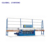 JFE-225 Glass straight line edge and round edge glass used polishing machinery