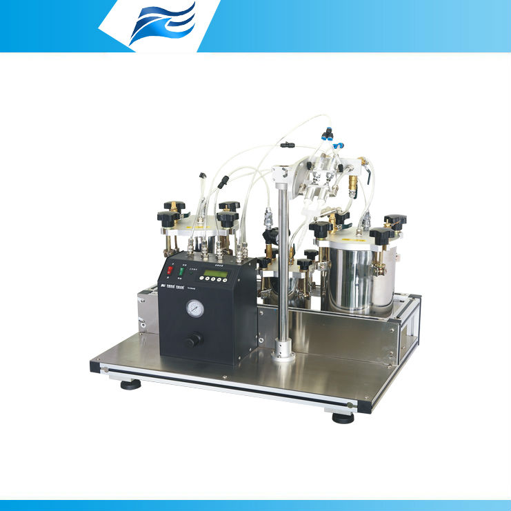 Two component Meter Mix Dispensing machine(coating machine)