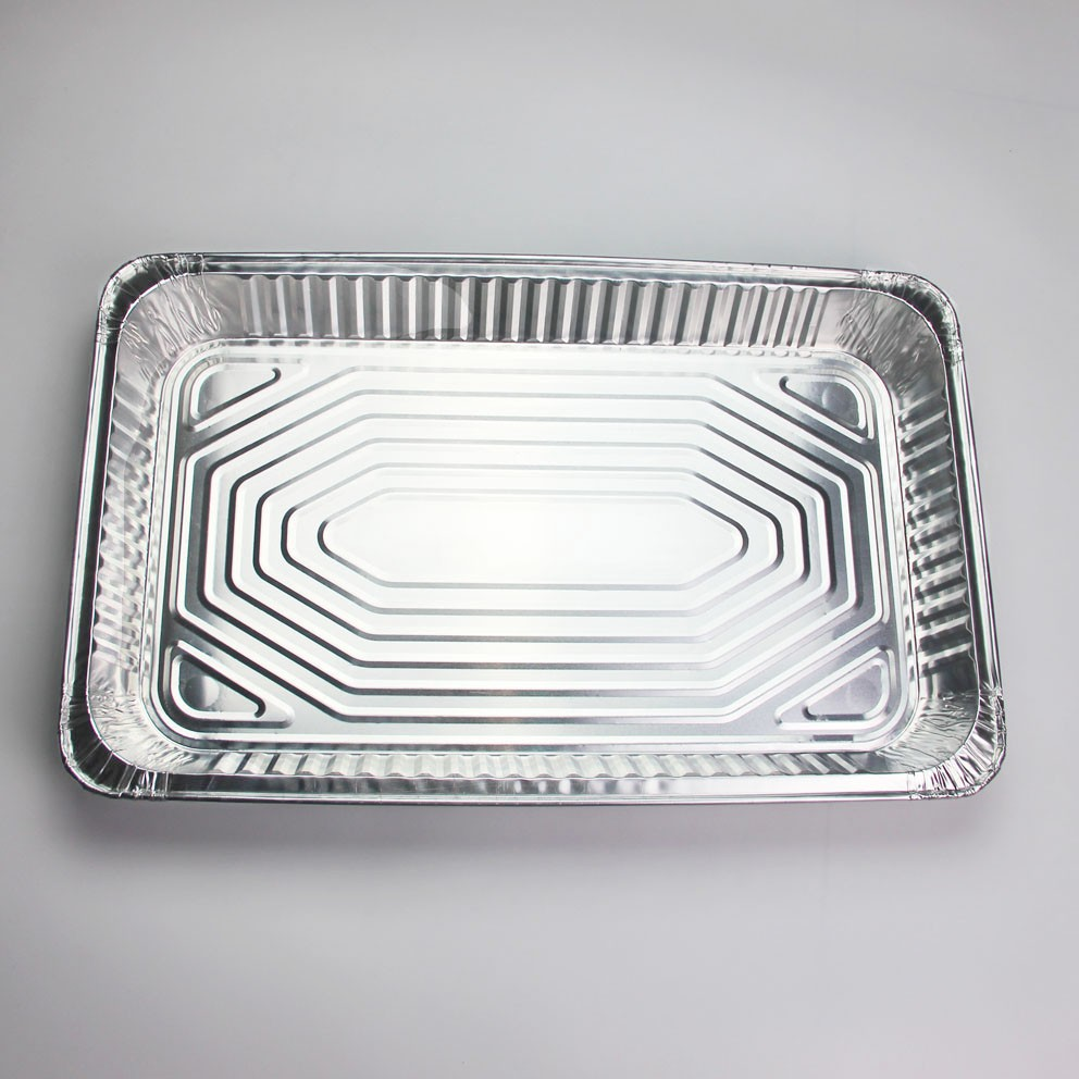 Casserole food container