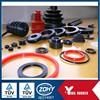 China factory custom molded rubber product/color rubber products/ EPDM NBR silicone rubber product
