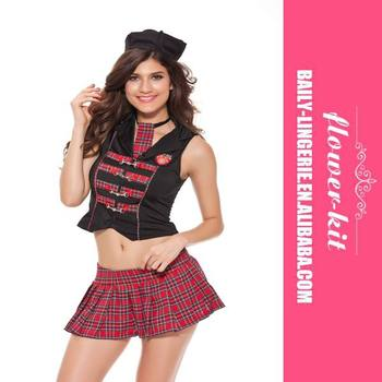 3d271cfba Wholesale Adult Sexy Study Partner School Girl Lingerie Costume ...