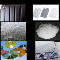 polycarbonate plastic raw material for special engineering plastic