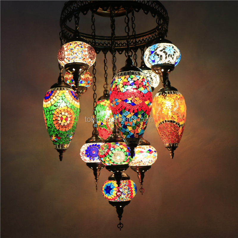 Mosaic art turkish turkish lamps chandelier cl12m01 buy turkish mosaic art turkish turkish lamps chandelier cl12m01 aloadofball Image collections