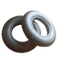 Qingdao pneumatic wheelbarrow wheel tube tyre