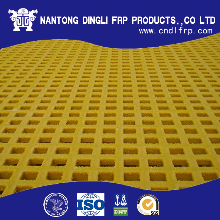 frp composite frp indoor flooring