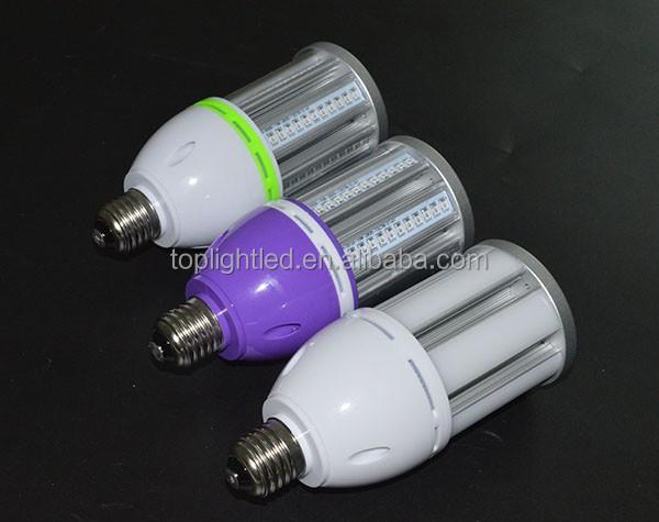 CE RoHs CFL/Halogen-metalldampf Ersatz Lampen 100LM/W E39
