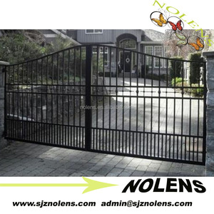 Iron Paint Colors For Gates, Iron Paint Colors For Gates Suppliers And  Manufacturers At Alibaba.com