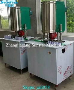 1 4 6 heads automatic can seaming machine of aluminum tin pet can for beer soda juice tea