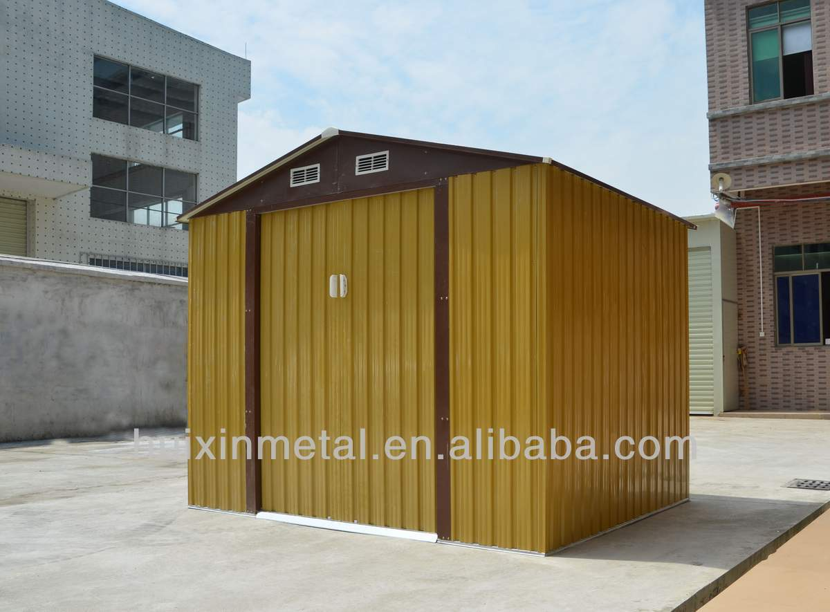 Small Garden Sheds, Small Garden Sheds Suppliers and Manufacturers ...