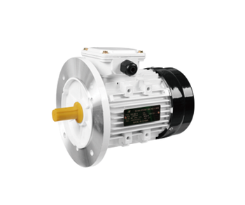 Ms series three phase ac electric motor,asynchronous motor with aluminum housing1HP