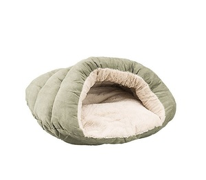 Pets Sleep Zone Cuddle Cave Pet Bed