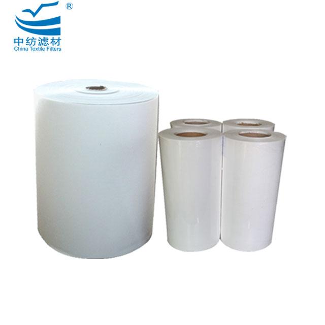 Porosidad del papel filtro