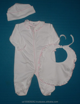 Baby Clothes Romper 100 Peruvian Pima Cotton Buy Baby Clothes 100