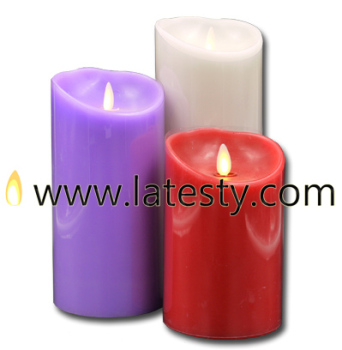 Home Decor Led Scented Candles Gift - Buy Scented Candles Gift ...