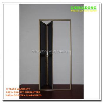 transparent horizontal folding door/Fold Away Screen Doors/Foldaway Patio Doors & Transparent Horizontal Folding Door/fold Away Screen Doors/foldaway ...