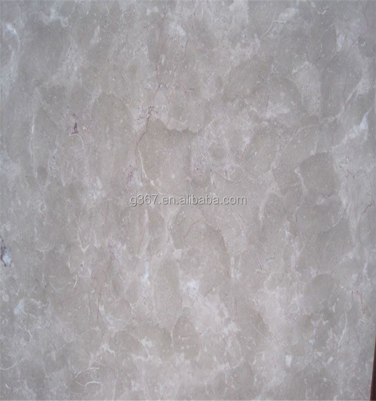 Mountain streams Posy grey marble Qingdao Port bush hammered white marble