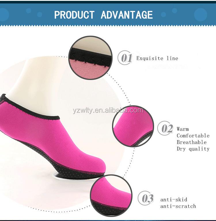 7ba6e035120b Neoprene Slippers Running Shoe Manufacturers In China - Buy Neoprene ...