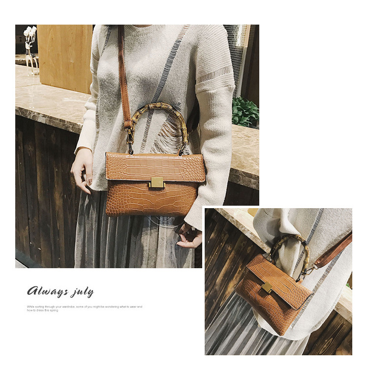 simple real leather purse special supplier for work-3