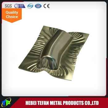 Deep Drawings Sheet Metal Development Process Buy Sheet