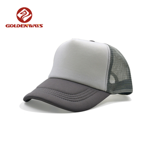 eb4e95f362e Rope skipping cap wholesale custom mesh trucker hat