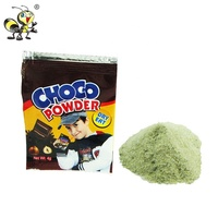Hot Selling Confectionery Dry Eat Chocolate Milk Powder Candy