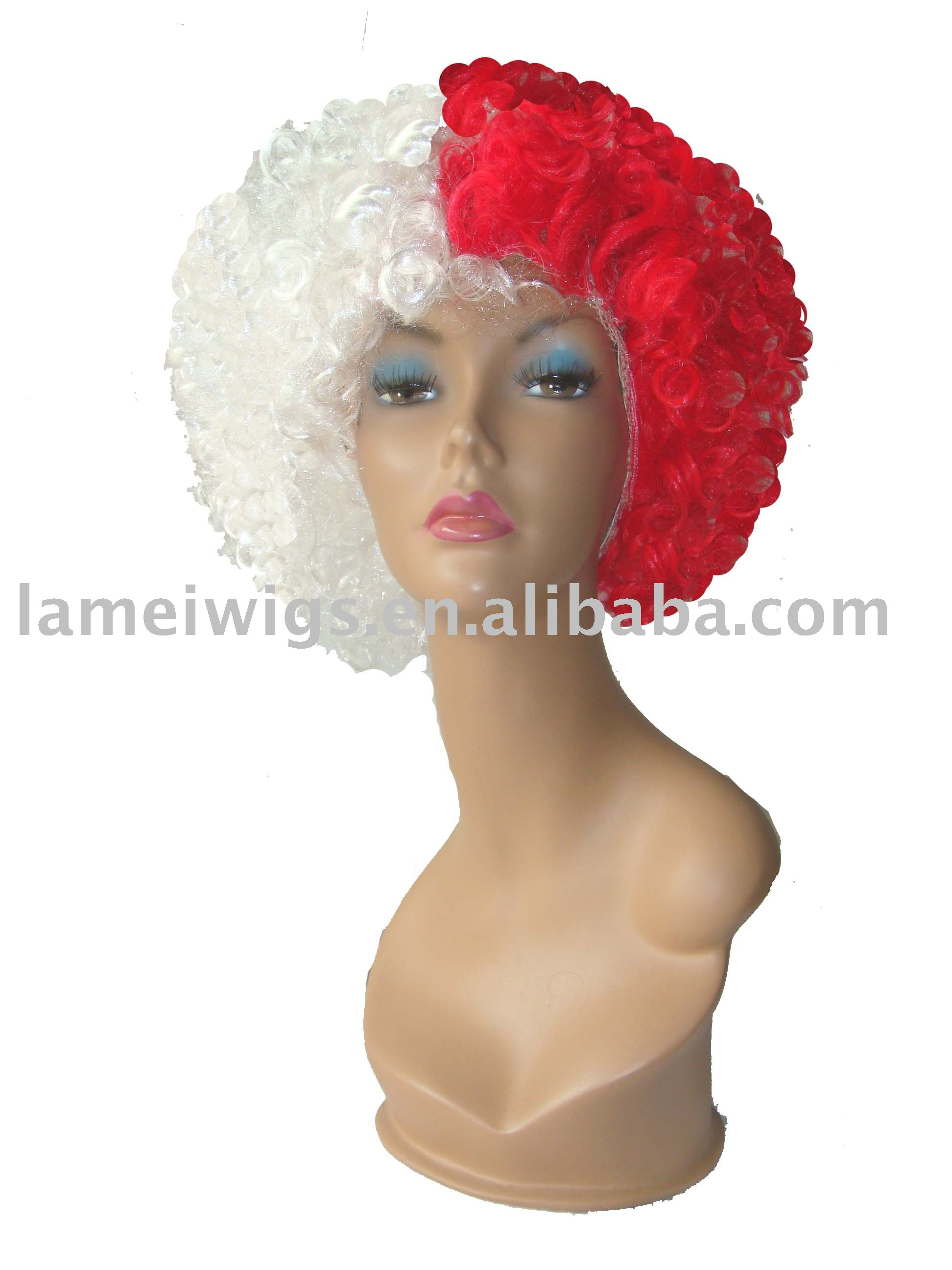 Party / Carnival / Funky / Halloween Wigs