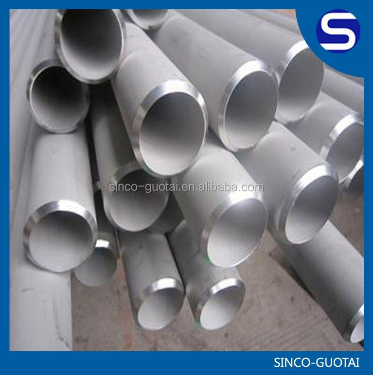 precise industrial and medical use ss pipe&tube price/manufactor