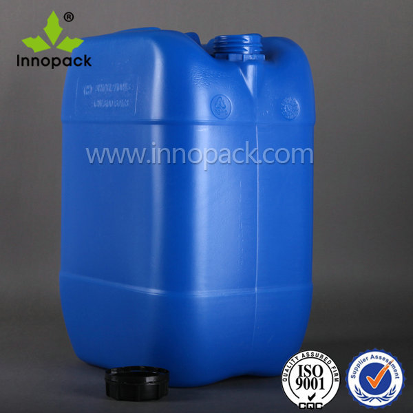 Hot Sale 20l 30l Srew Cap Hdpe Plastic Jerry Can Buy