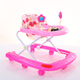 8 plastic wheels rotating infant walker for baby sale