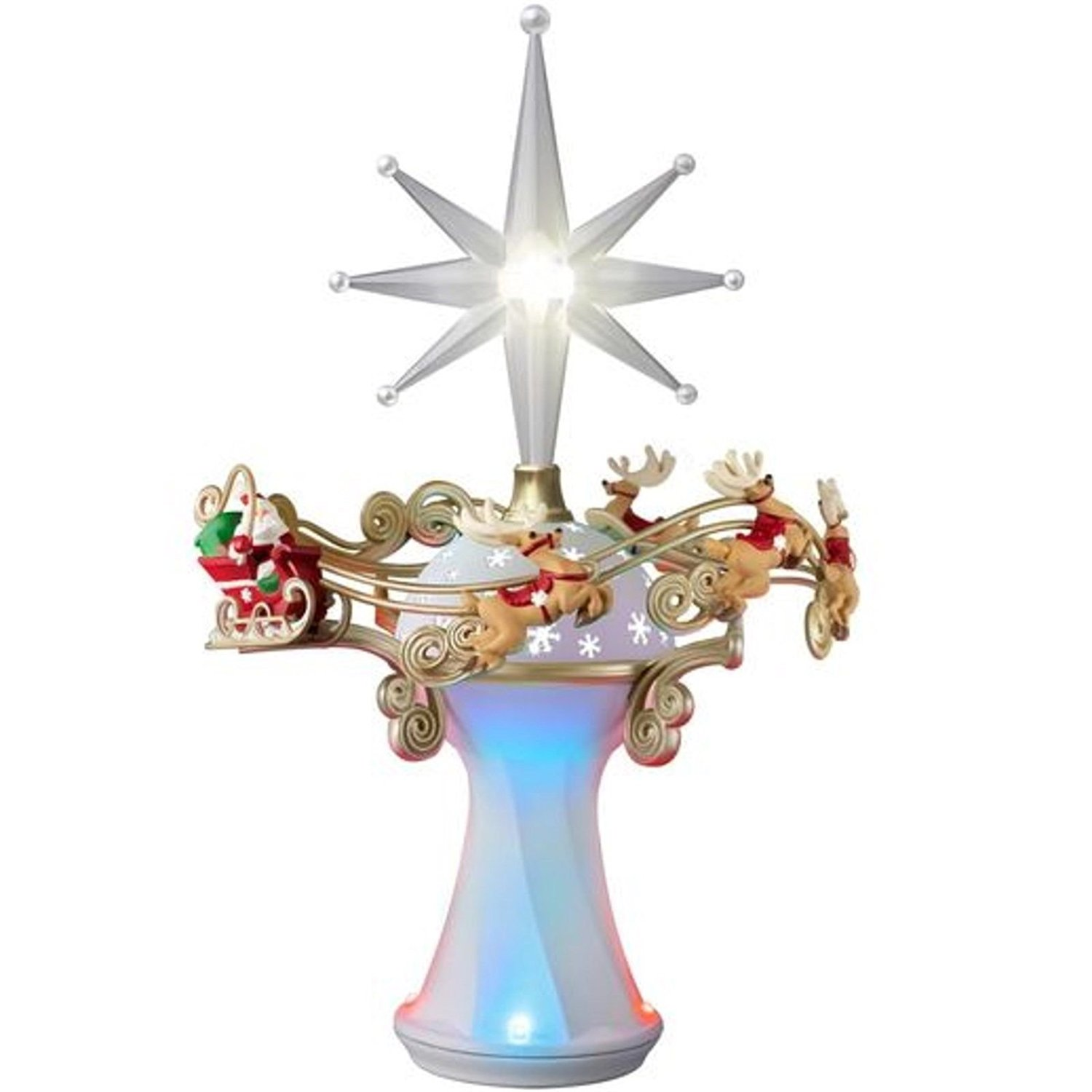 Cheap Santa Tree Topper, find Santa Tree Topper deals on line at ...