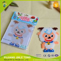 Best selling OEM quality diy bead diy animal toy from china for wholesale