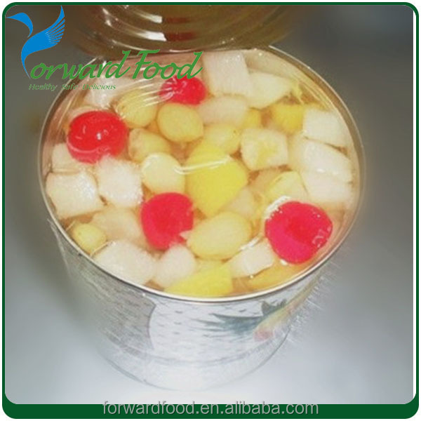 is canned fruit healthy bare fruit