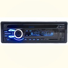 Car DVD GPS Audio System 1 Din Android Multimedia Player For Universal Car